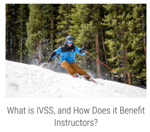 What is IVSS, and How Does it Benefit Instructors
